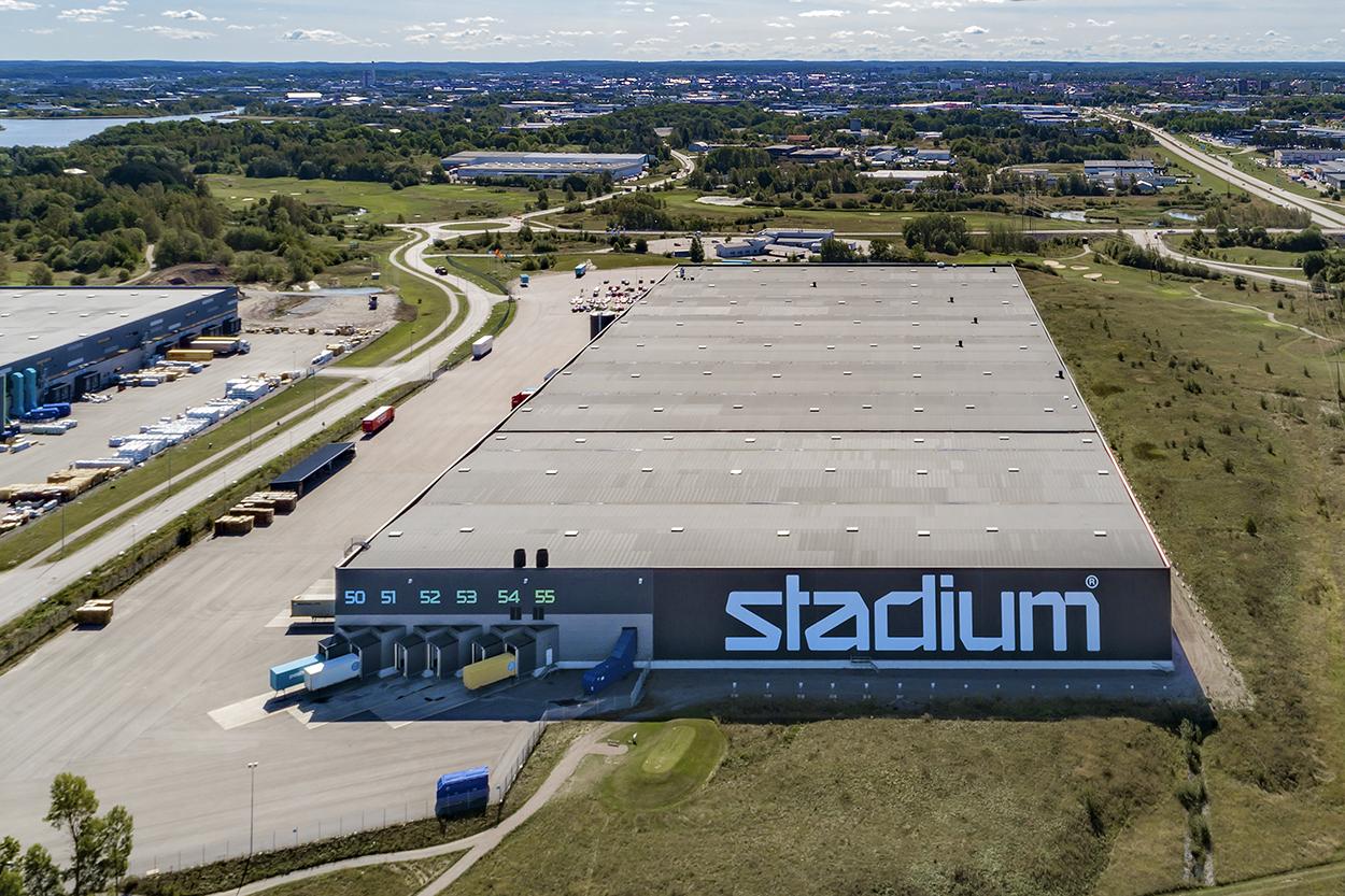 bring logistics jönköping